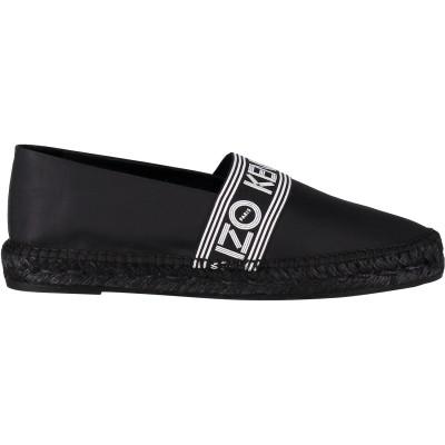 Afbeelding van Kenzo F762ES128F53 dames schoen zwart