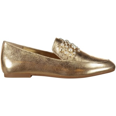 Picture of Michael Kors 40R8GIFP3M women shoe gold