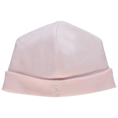 Picture of Polo Ralph Lauren 310552454 baby hat light pink