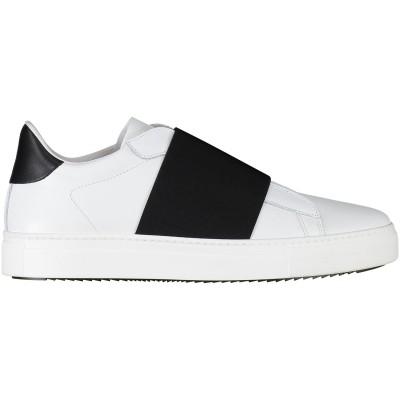 Afbeelding van Stokton 649U heren sneakers wit
