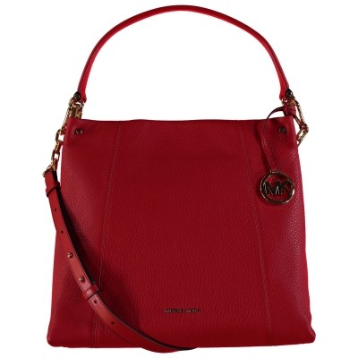 Picture of Michael Kors 30H7GZ9H2L women bag red