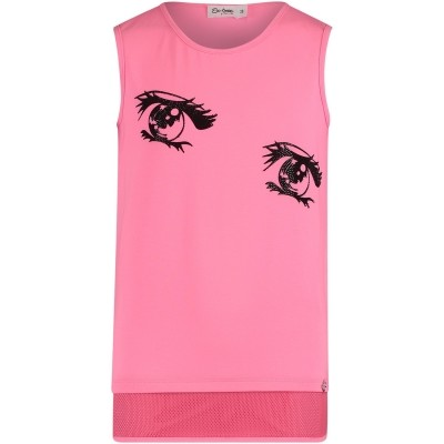 Afbeelding van Miss Grant 67405448 kinder singlet roze