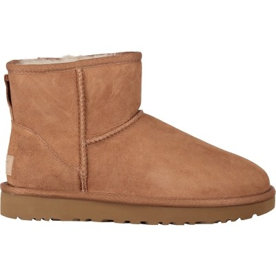 Picture of Ugg 1016222 women boot camel