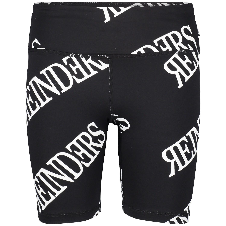 Afbeelding van Reinders VES19G926B kinder shorts zwart