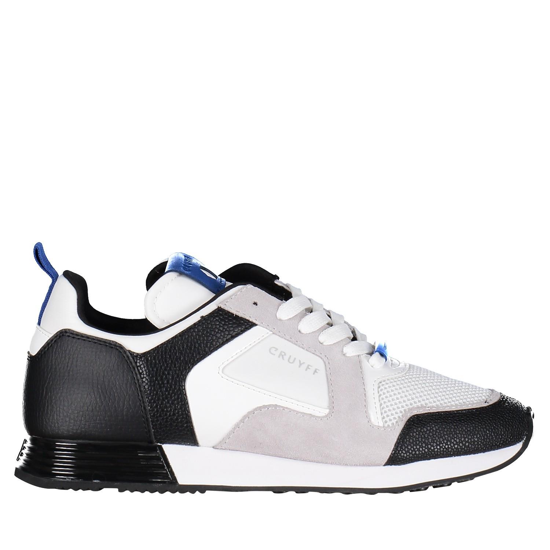 989d1cf964f Afbeelding van Cruyff CC6830191412 heren sneakers wit