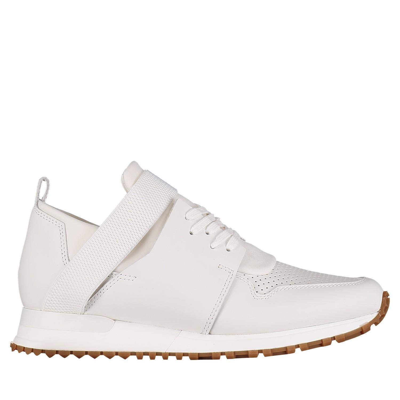 Afbeelding van Mallet TE1016 GUM heren sneakers wit