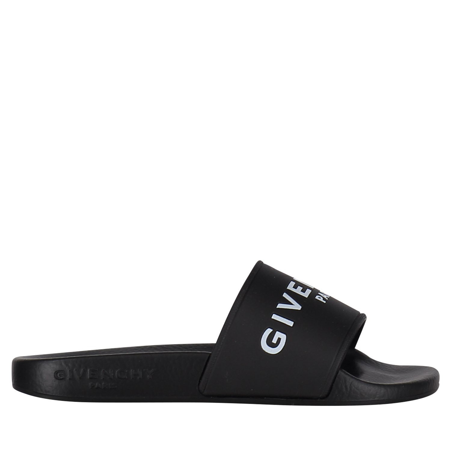 Picture of Givenchy H29017 kids flipflops black