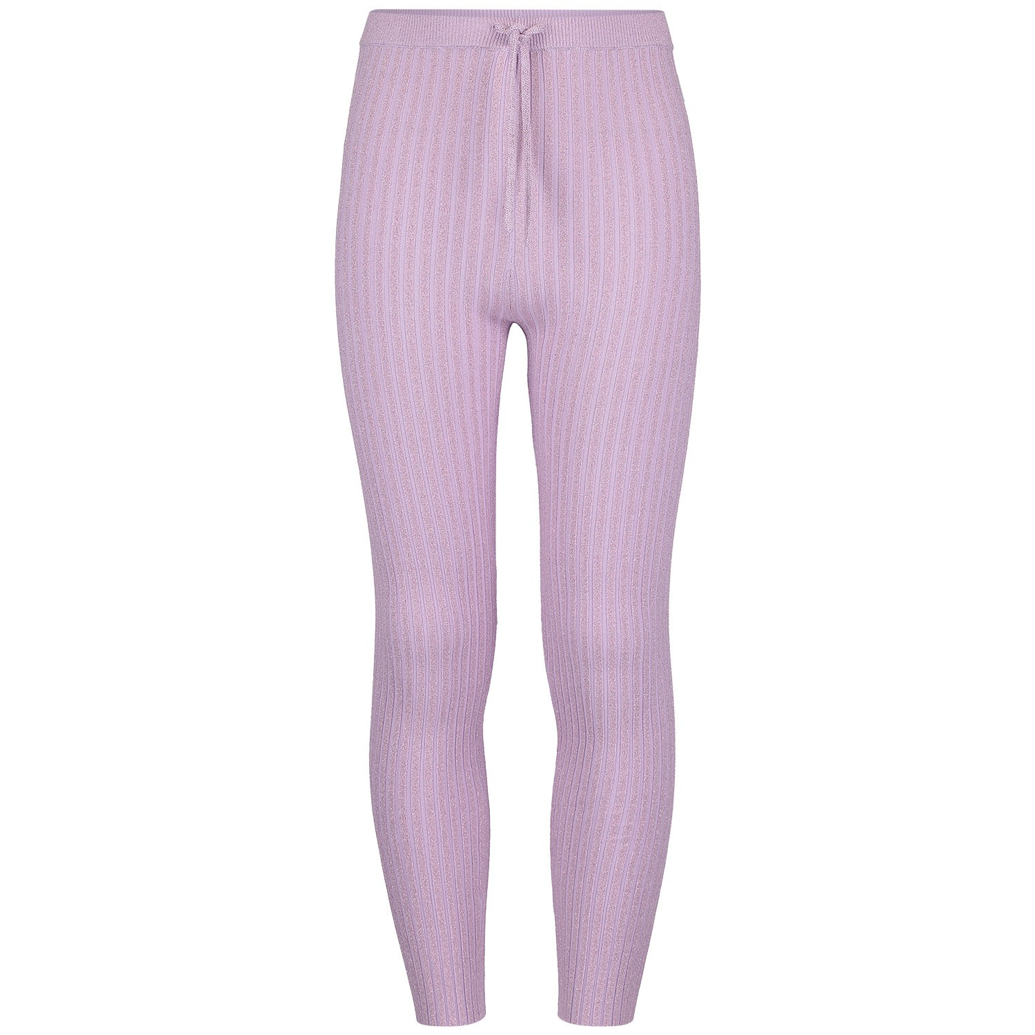 Picture of Reinders VES19G052L kids jeans lilac