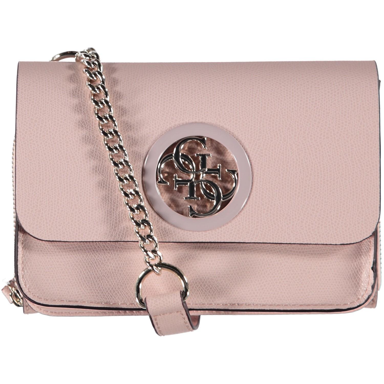 30be8d2f0de Afbeelding van Guess HWVG7186780 dames tas licht roze