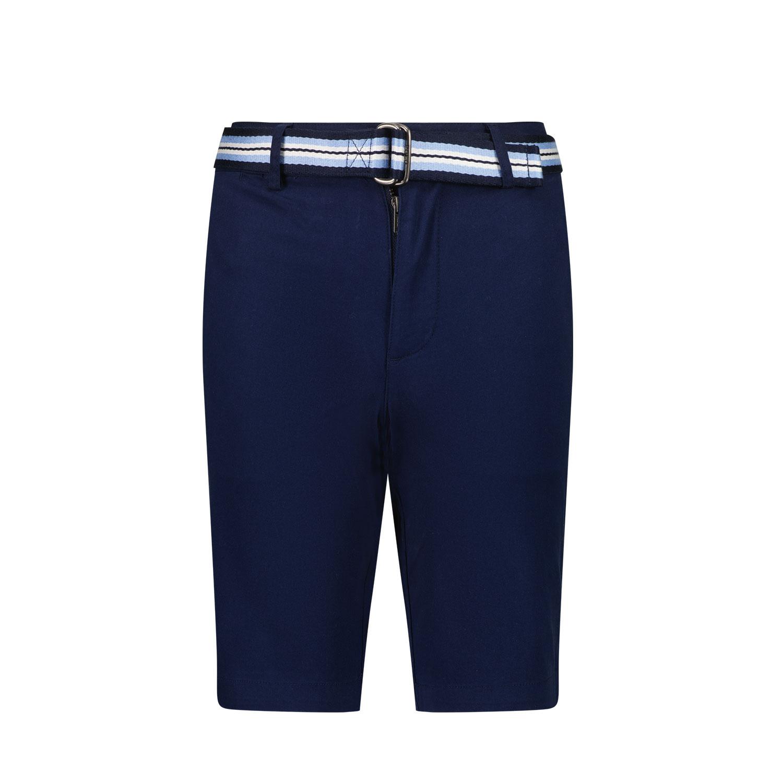 Afbeelding van Ralph Lauren 832061 kinder shorts navy