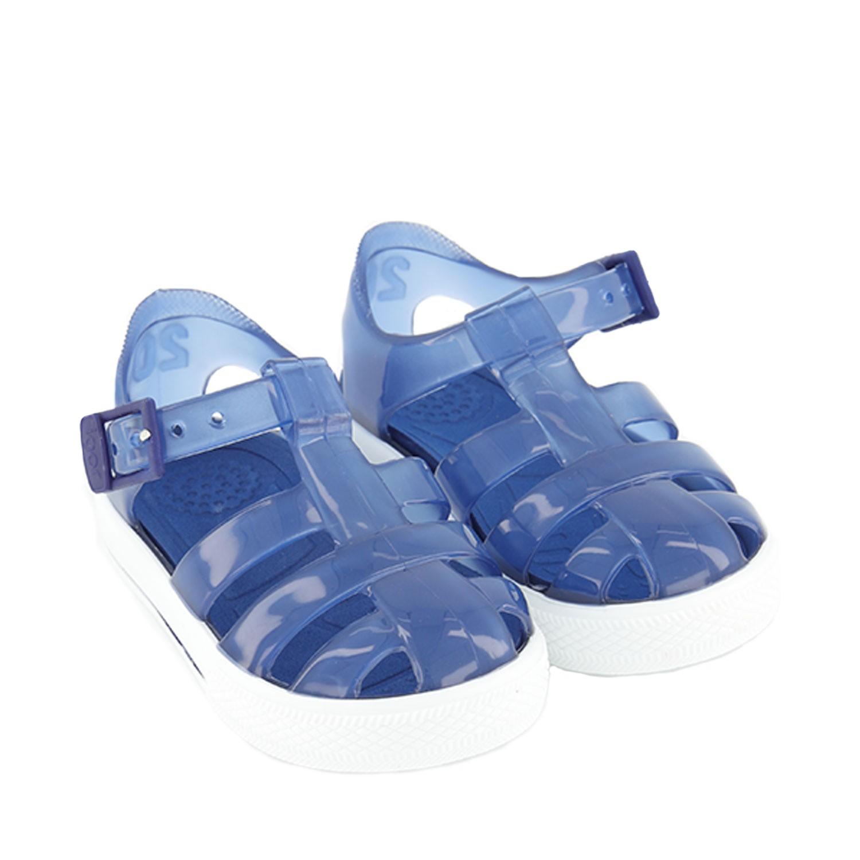 Afbeelding van Igor S10107 kindersandalen blauw