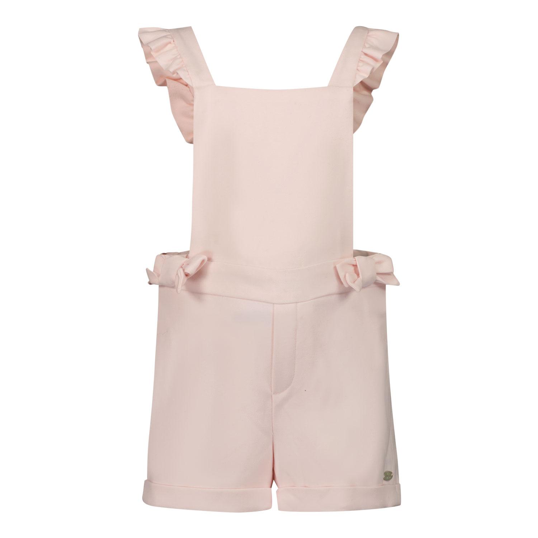 Afbeelding van Tartine et Chocolat TT20001 baby shorts roze