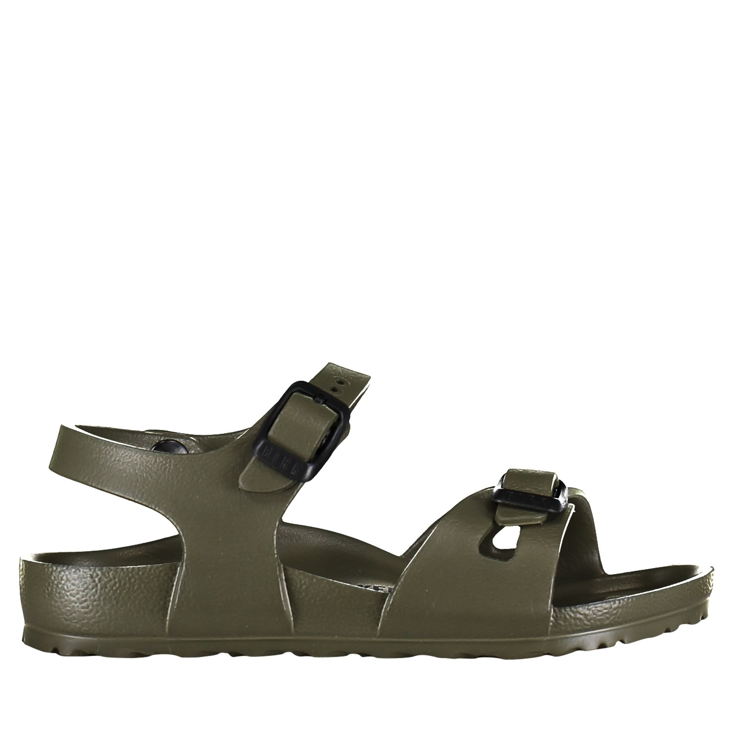 Picture of Birkenstock EVA RIO kids sandals army