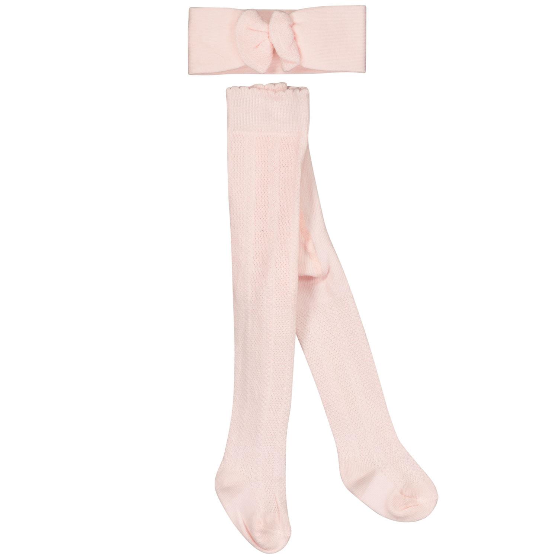 Afbeelding van Mayoral 9414 baby maillot licht roze