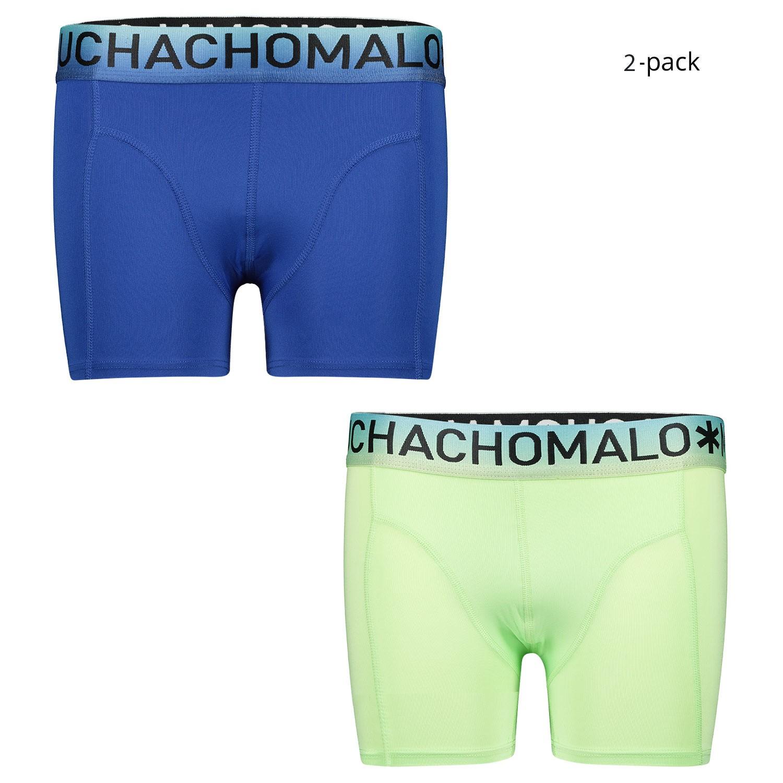 Afbeelding van Muchachomalo LOLLY1010 kinderondergoed donker blauw