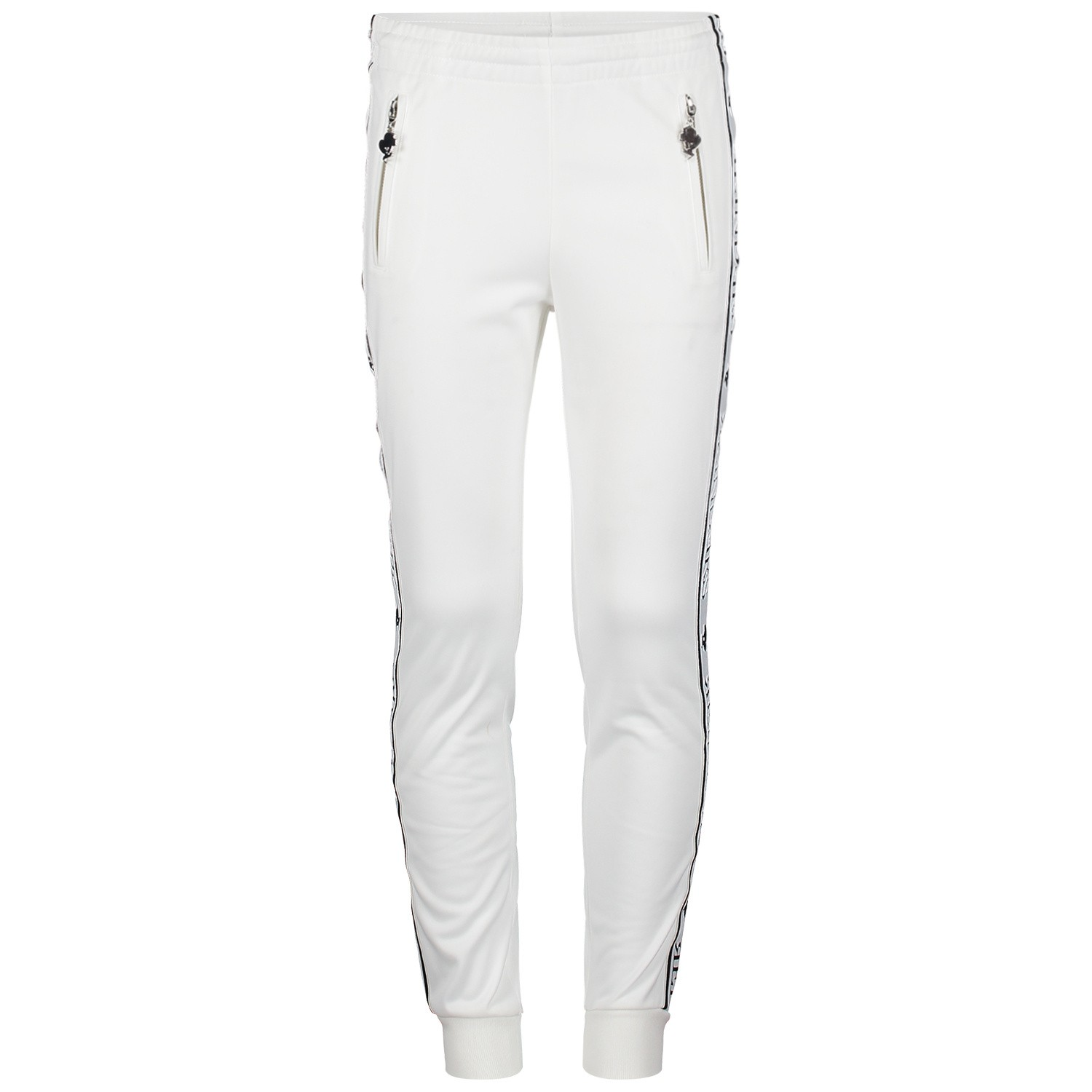 Picture of Reinders VES19G601 kids jeans off white