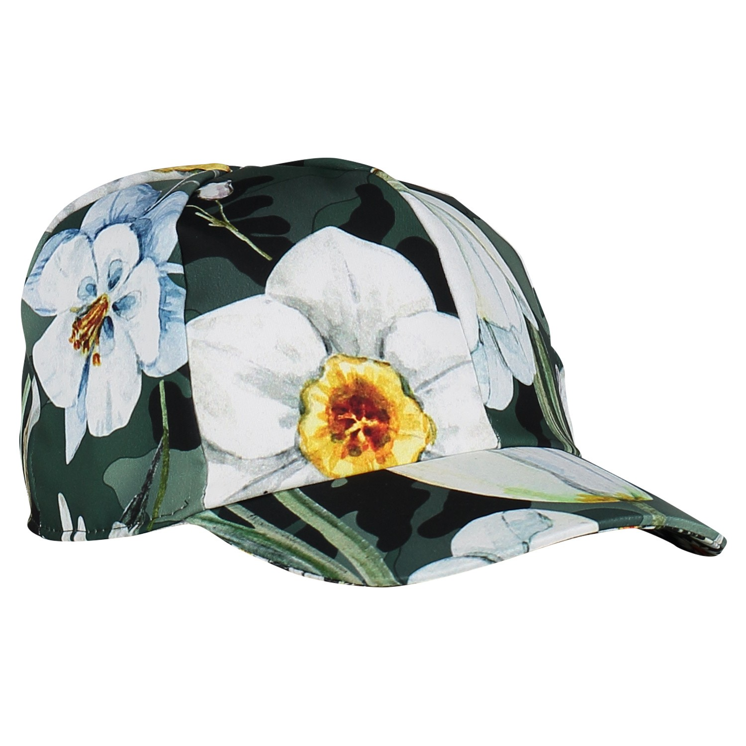 Picture of MonnaLisa 493003 kids cap army