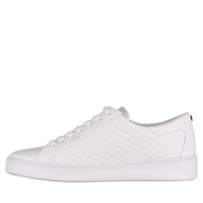 d7891d11fb17f3 Michael Kors 43R5Cofp2L dames dames sneakers wit bij Coccinelle
