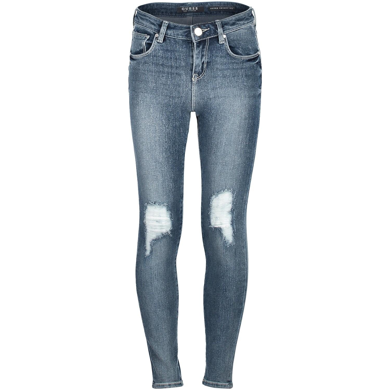 Afbeelding van Guess J84A00 kinderbroek jeans
