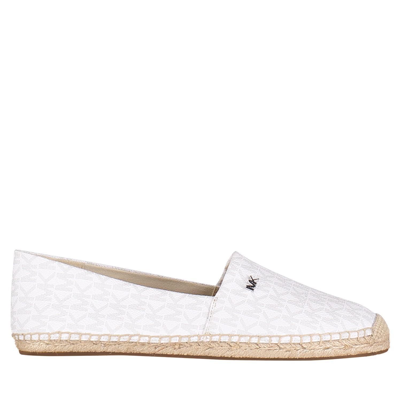 ec2a130fb4dd2b Michael Kors 40R6Knfp1B dames dames schoenen wit bij Coccinelle