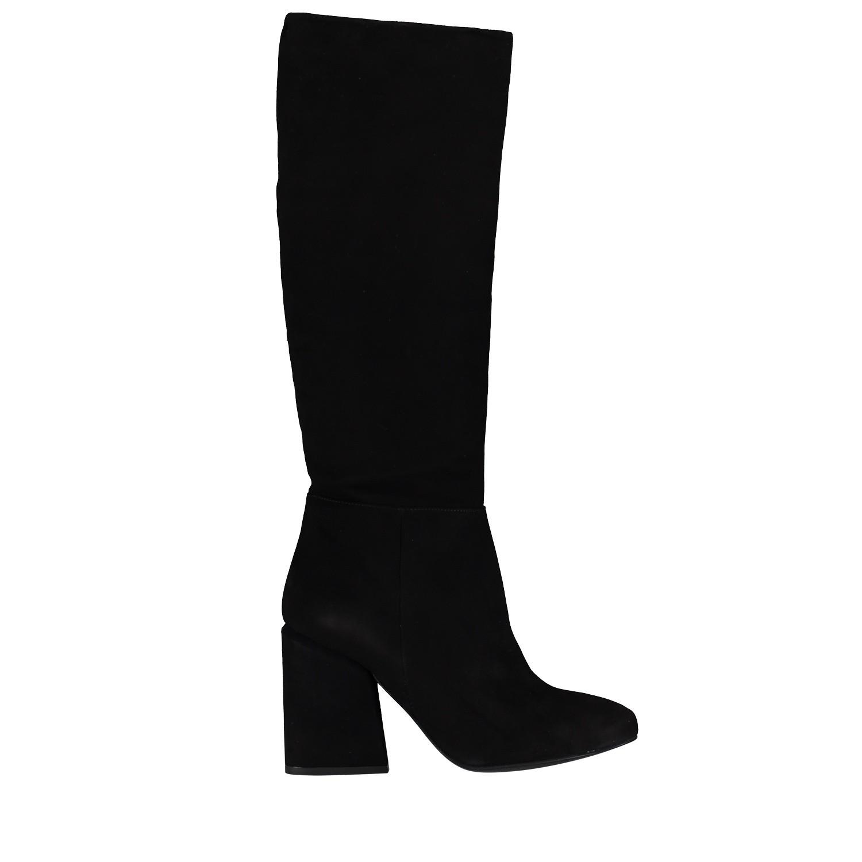 Afbeelding van Kendall + Kylie NENA dames laarzen zwart
