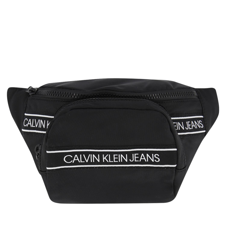 Afbeelding van Calvin Klein IU0IU00154 kindertas zwart