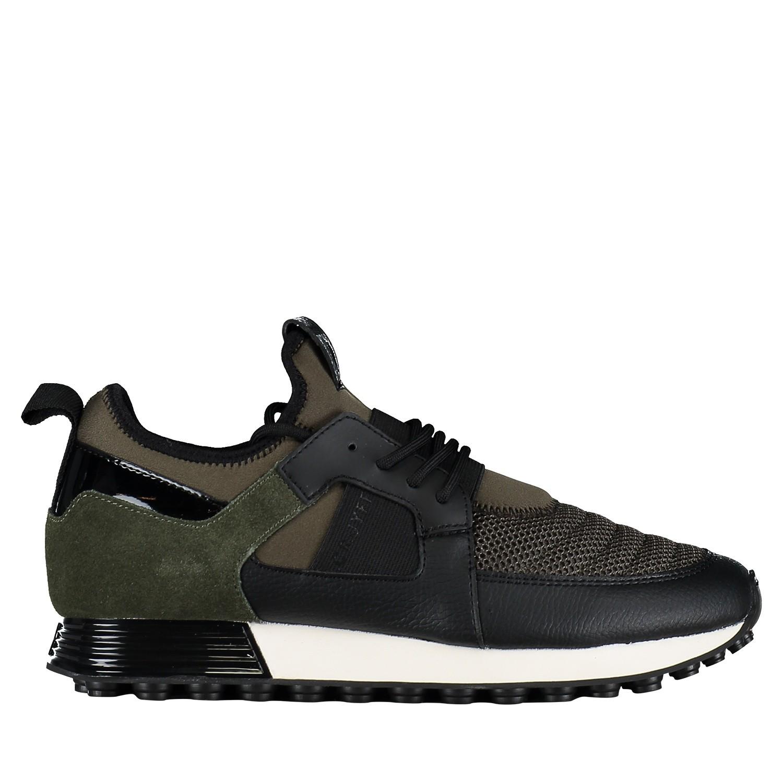 Afbeelding van Cruyff CC65701831 H heren sneakers army