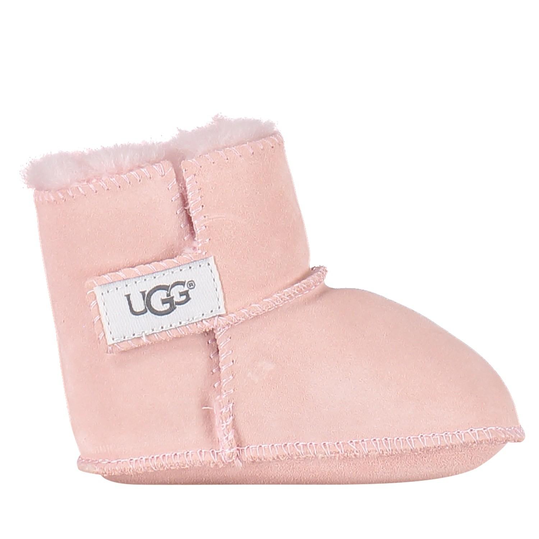 Afbeelding van Ugg 5202 babyslofjes licht roze