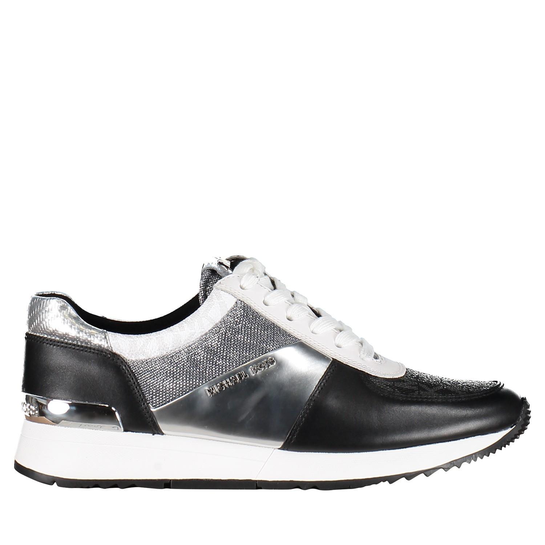 c3a7e0ceb17 Michael Kors 43R9Alfs2M dames dames sneakers zwart bij Coccinelle