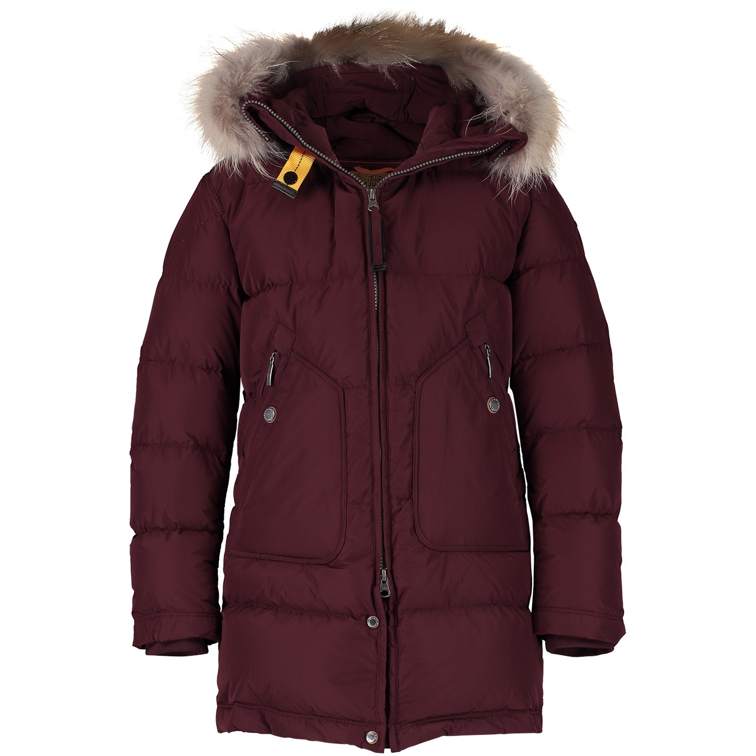 parajumpers bordeaux