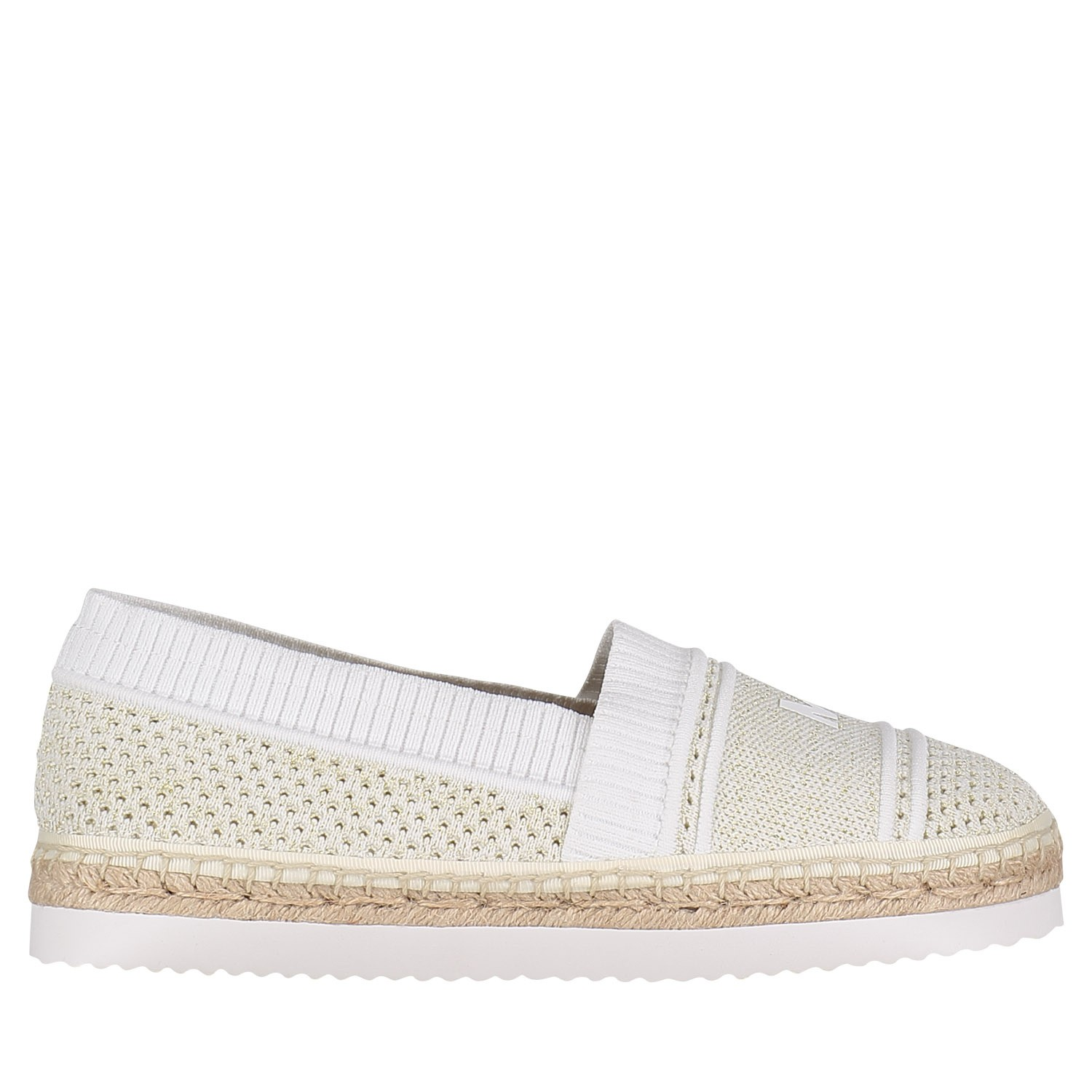 Picture of Michael Kors 40R9RAFP1D womens shoes white