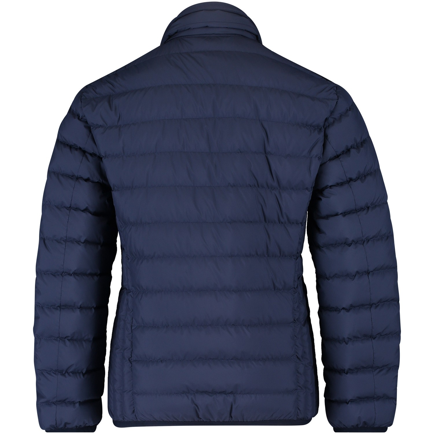 Picture of Parajumpers UGO kids jackets dark blue