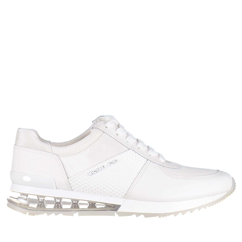 c53108ff03ce5e Michael Kors 43S9Alfs3D dames dames sneakers wit bij Coccinelle