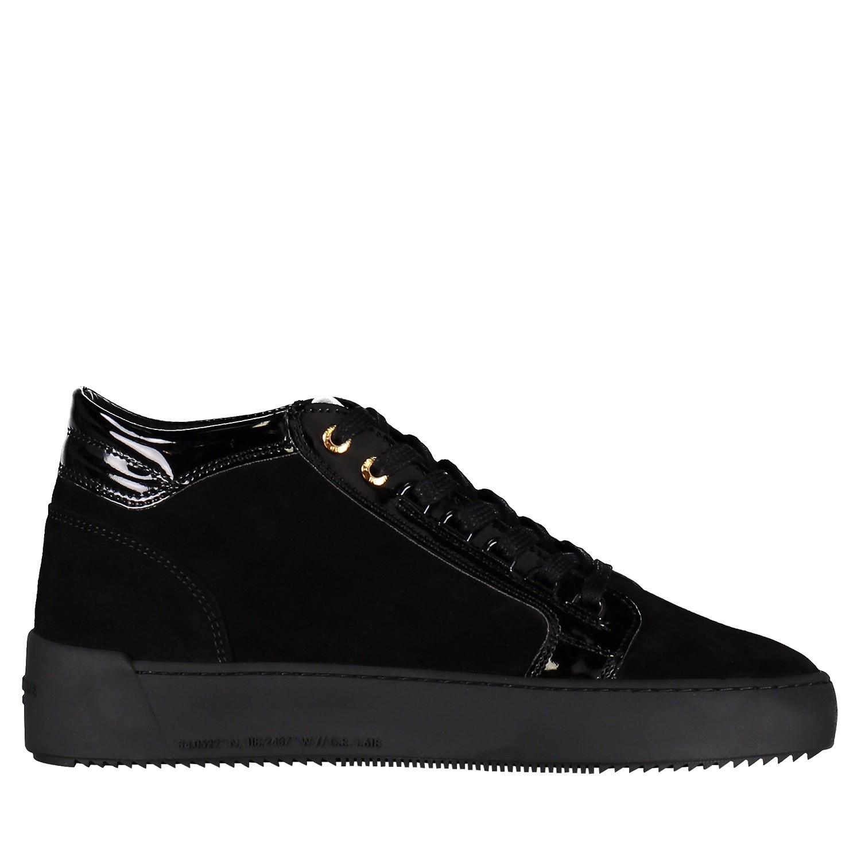 Afbeelding van Android PROPULSION MID2 heren sneakers zwart
