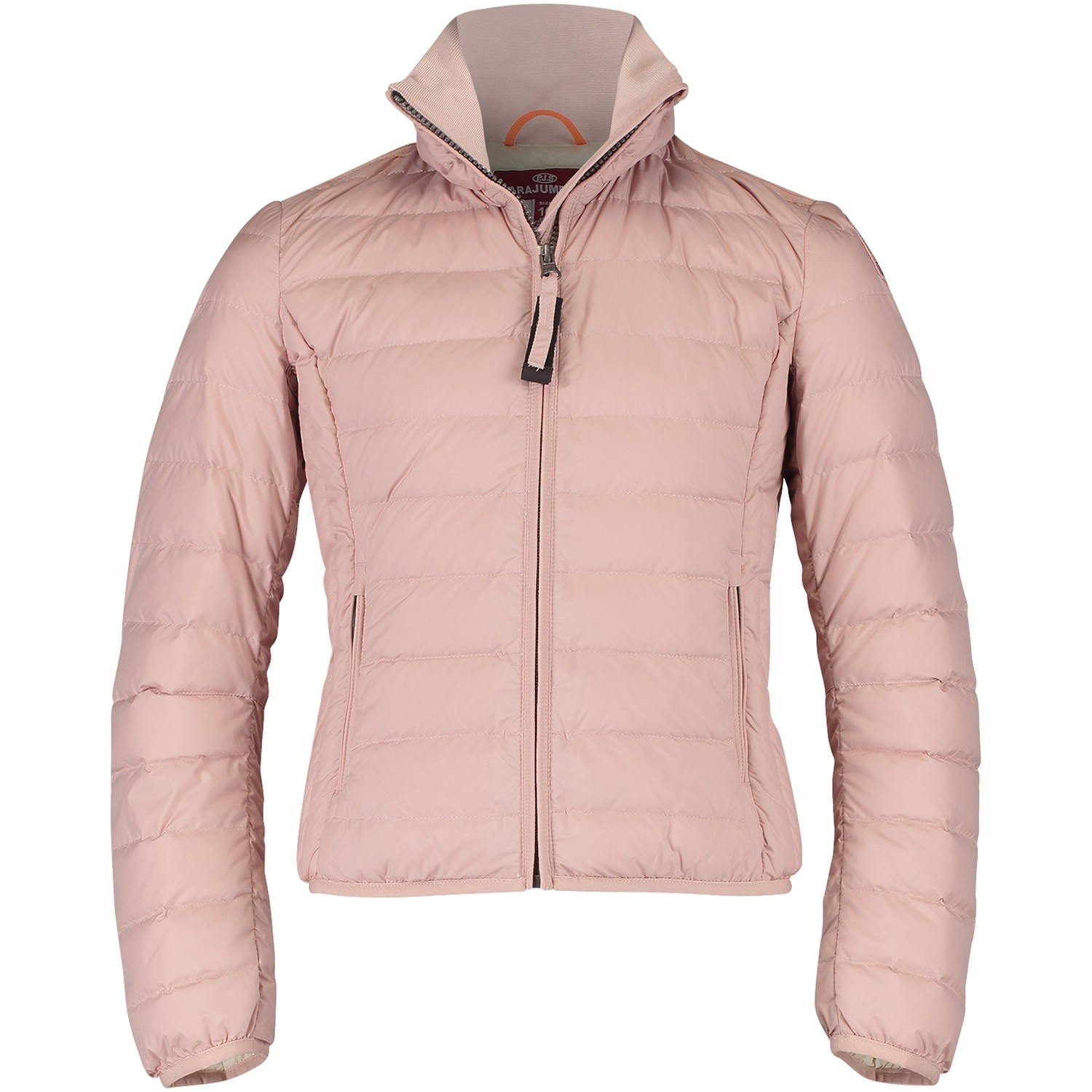 Picture of Parajumpers GEENA kids jackets light pink