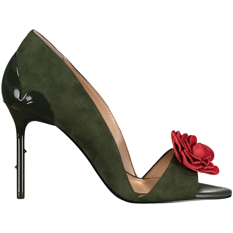 Afbeelding van Katy Perry KP0327 dames sandalen groen