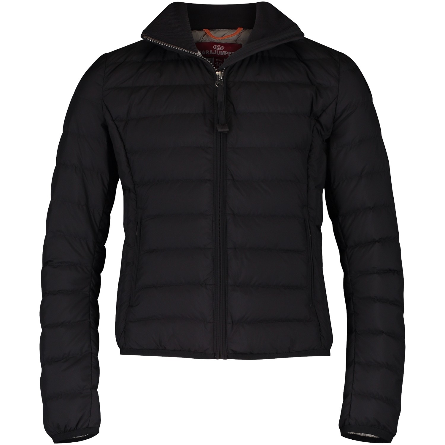 Picture of Parajumpers GEENA kids jackets black