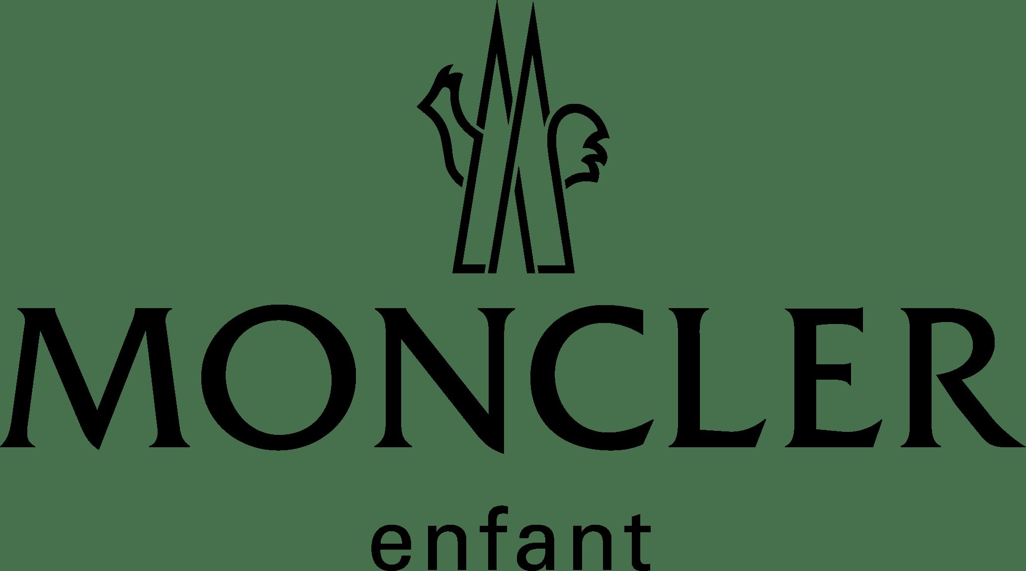 logo van het merk moncler te koop bij Coccinelle.nl