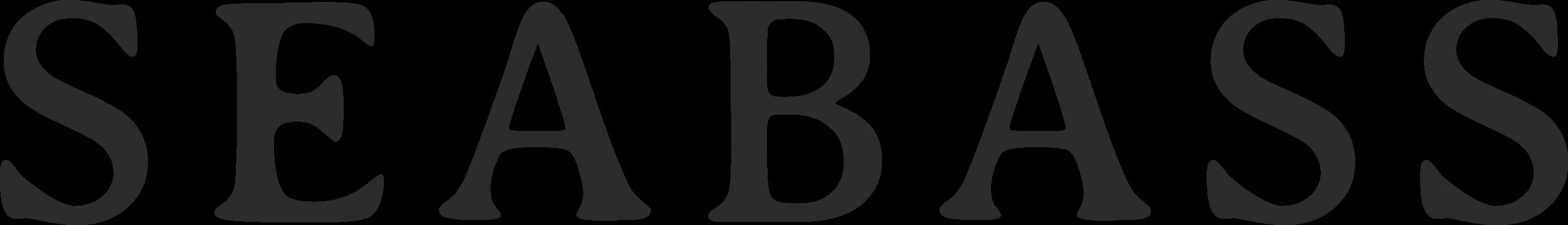 logo van het merk seabass te koop bij Coccinelle.nl