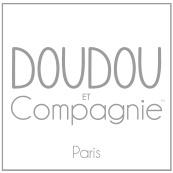 logo van het merk doudou et compagnie te koop bij Coccinelle.nl