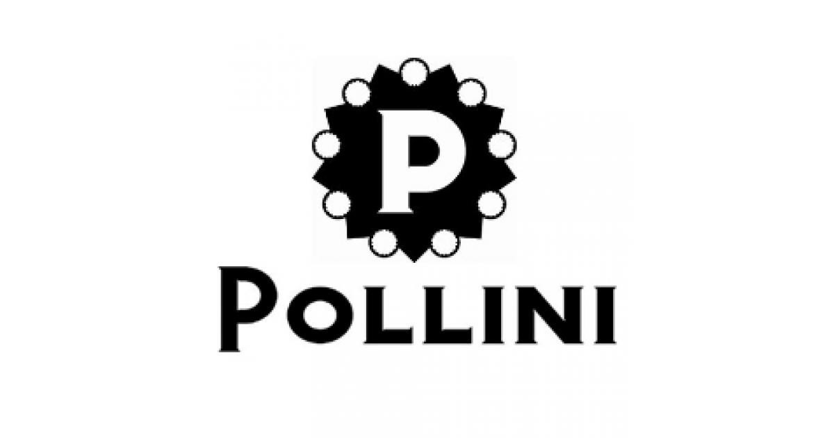 logo van het merk pollini te koop bij Coccinelle.nl