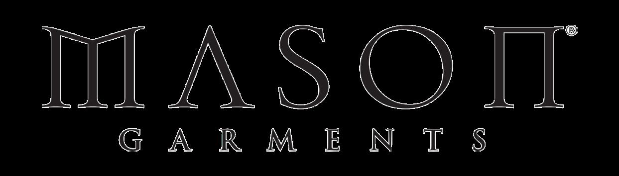 logo van het merk mason garments te koop bij Coccinelle.nl
