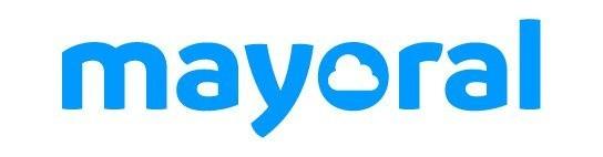logo von die marke mayoral zum Verkauf bei Coccinelle.nl