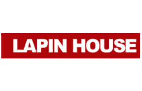 logo of the brand lapin house for sale at Coccinelle.nl