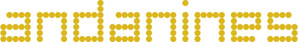 logo van het merk andanines te koop bij Coccinelle.nl
