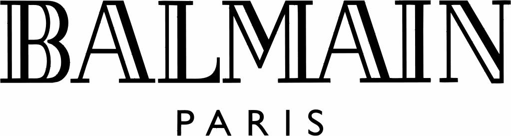logo van het merk balmain te koop bij Coccinelle.nl