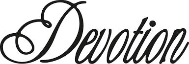 logo van het merk devotion te koop bij Coccinelle.nl
