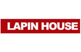 logo von die marke lapin house zum Verkauf bei Coccinelle.nl