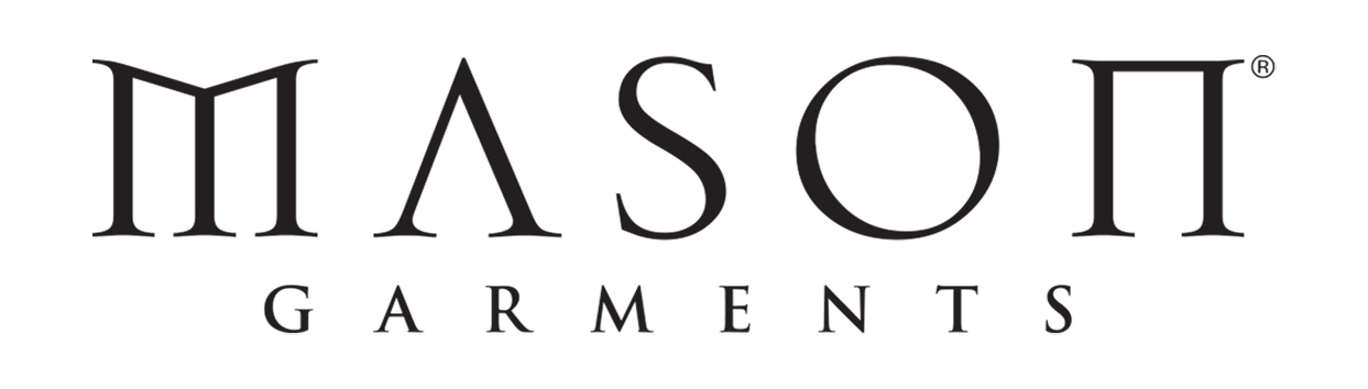 logo of the brand mason garments for sale at Coccinelle.nl
