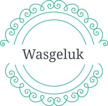 logo van het merk wasgeluk by essentia te koop bij Coccinelle.nl